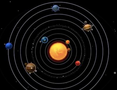 太陽系と銀河系 | 学習サイトebo...